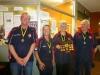 Division 1 Winners Heytesbury Honeys